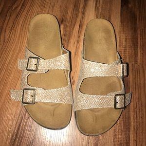 Francesca's Collections Shoes - Sandals